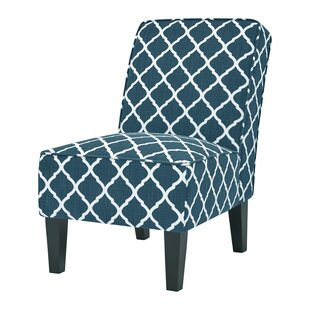 Ferebee Side Chair (Set of 2) Charlton Home