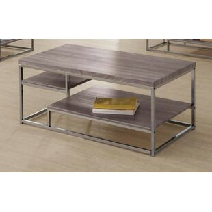 Best Choices Coen Coffee Table with Storage by Latitude Run Reviews (2019) & Buyer's Guide