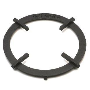 Devault Burner Ring Flat By Symple Stuff