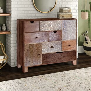 Ciel 2 Door Accent Cabinet