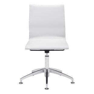 Stan Task Chair by Wade Logan