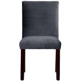 Styron Eclipse Parsons Upholstered Dining Chair by Brayden Studio®