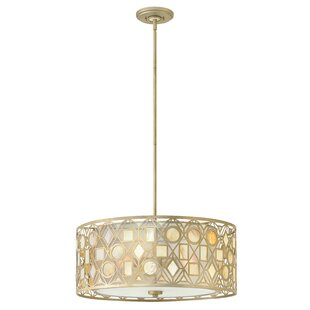 Hinkley Lighting Isla 3-Light Pendant