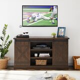 Jodha TV Stand for TVs up to 65 by Gracie Oaks