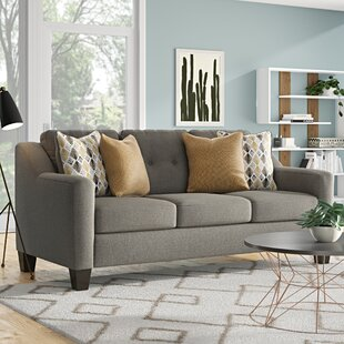Clearance Audie Sofa by Ivy Bronx Reviews (2019) & Buyer's Guide