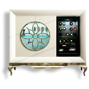 Rosdorf Park Lilou Bar Cabinet
