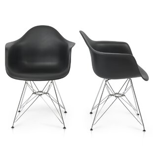 Arm Chair (Set of 2) by Belleze