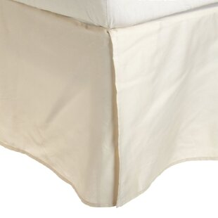 Pleated Bed Skirts You Ll Love In 2021 Wayfair