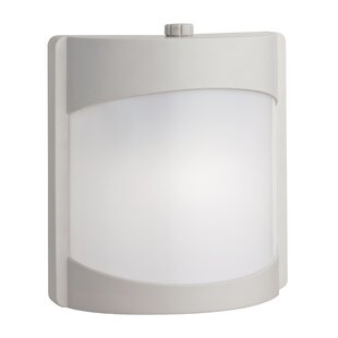 Lithonia Lighting 13-Watt Outdoor Securit..