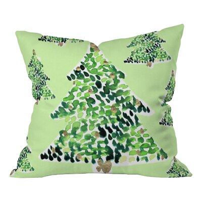 Cat Studio North Pole Christmas Pillow