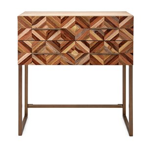 Baltz End Table by Foundry Select