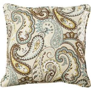 Grant Indoor/Outdoor Throw Pillow (Set of 2)