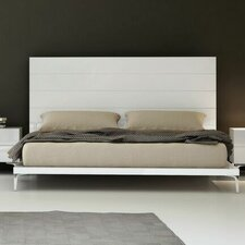 Parsons Panel Bed by Wade Logan