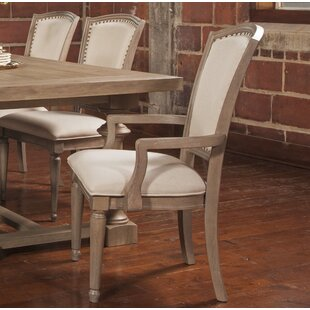 Aya Upholstered Dining Chair (Set Of 2) by One Allium Way Modern