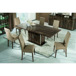 Tatro 8 Piece Extendable Dining Set by Br..