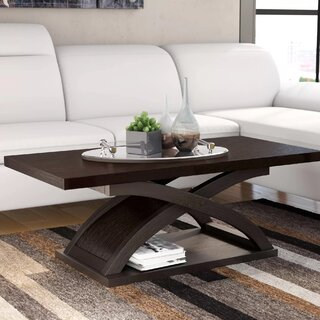 Annica Coffee Table by Wade Logan SKU:CE729073 Description