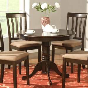 Round Kitchen Dining Tables Youll Love