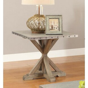 Fabienne End Table