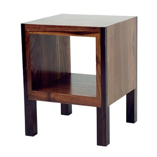 Best Reviews POP End Table by Miles & May