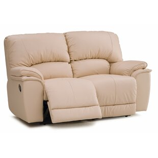 Palliser Furniture Dallin Reclining Loves..