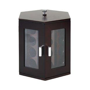 Bon DK Rotating Coffee Pod Cabinet