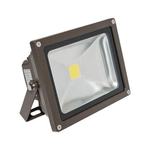 Panorama PRO 201 1-Light LED Flood Light (Set of 8) By American Lighting LLC Outdoor Lighting