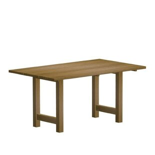 Unit Teak Dining Table By Niehoff Garden