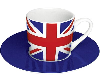 Union Jack Throw Wayfair Co Uk
