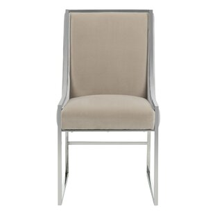 Reynaldo Side Chair Willa Arlo Interiors