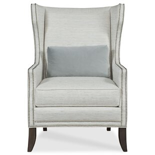 Taylor Wingback Chair by Fairfield Chair