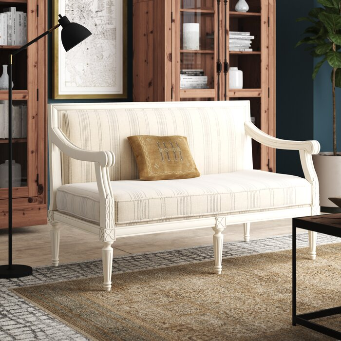 Remarkable Aella Settee Pabps2019 Chair Design Images Pabps2019Com