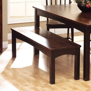 William Sheppee Tahoe Wooden Bench