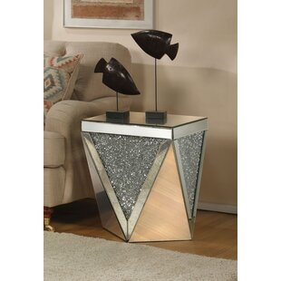 Waldron End Table By House Of Hampton