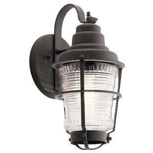 Chance Harbor Outdoor Wall Lantern