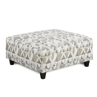 Matherly Cocktail Ottoman by Ivy Bronx