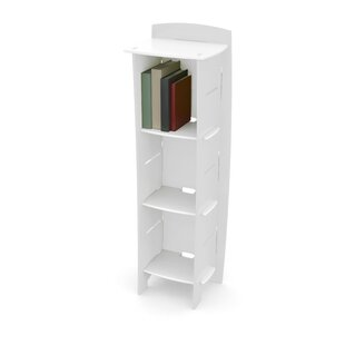 Willette 48 Bookcase by Wrought Studio