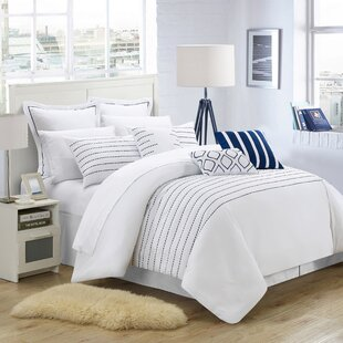 Pablo 13 Piece Comforter Set by Langley Street