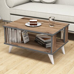Gebhart Modern Coffee Table