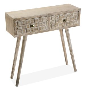 Tilly Console Table By Bloomsbury Market