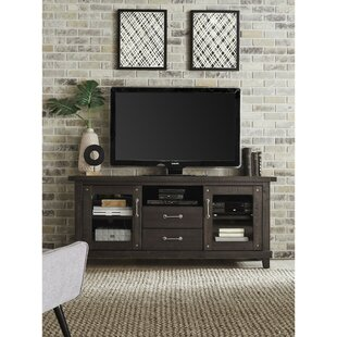 Ricardo Wooden TV Stand