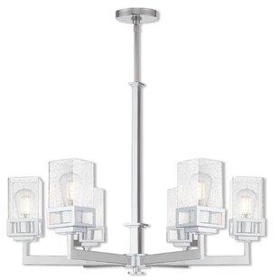 Ebern Designs Nailwell 6-Light..