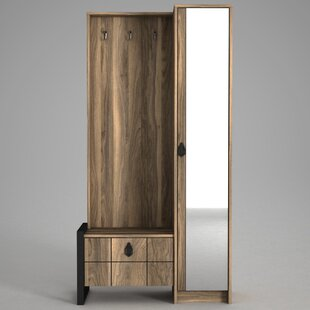 Tylor Hallway Unit By Union Rustic