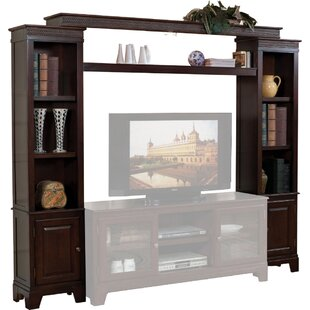 Compare prices Parris Grand Entertainment Center by Winston Porter Reviews (2019) & Buyer's Guide