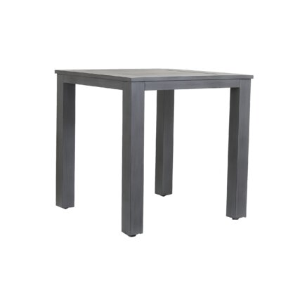 Redondo Aluminum Bar Table by Sunset West 2020 Sale