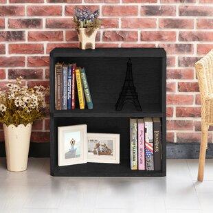 Kacey Standard Bookcase