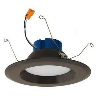 Elco Lighting Round Insert..