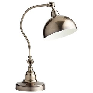 Chemile 20.5 Arched Table Lamp