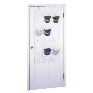 sc 1 st  Wayfair & Over The Door Coat Racks u0026 Umbrella Stands Youu0027ll Love | Wayfair pezcame.com
