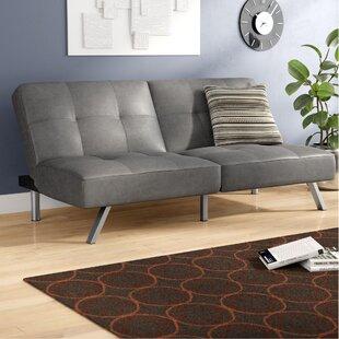 Wade Logan Zandra Convertible Sofa
