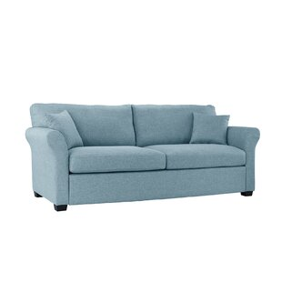 Read Reviews Lyndhurst Modern Classic Ultra Comfortable Sofa by Charlton Home Reviews (2019) & Buyer's Guide